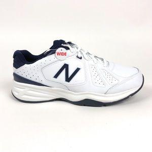 New Balance 409 Athletic Shoes 4E MX409WN3